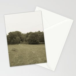 The Forest No.2 Stationery Cards