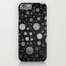 Make The World A Better Place Slim Case iPhone 6s