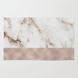Monte Carlo marble Rug