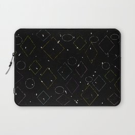 Tipping Squares Laptop Sleeve