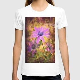 Vintage Nature  T-shirt