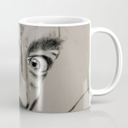 Dali Coffee Mug