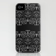 Lace Slim Case iPhone (4, 4s)