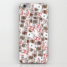Zocker iPhone & iPod Skin