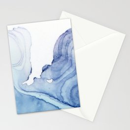 Canyon no.1 Stationery Cards