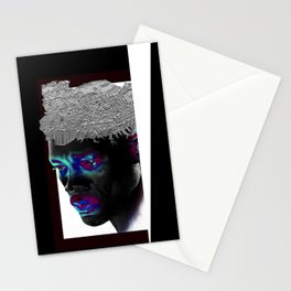BlackFace Stationery Cards