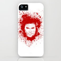 Dexter iPhone (5, 5s) Slim Case