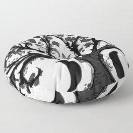 The Zen Tree Floor Pillow