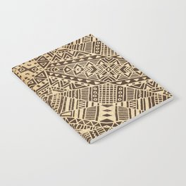 Tribal  Notebook