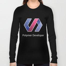 Polymer Original Long Sleeve T-shirt