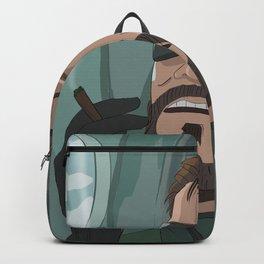 Dank Snake Backpack