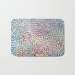 Abstract 137 Bath Mat