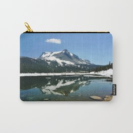 Tiago Lake, Ca Carry-All Pouch