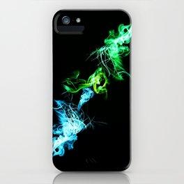 The Battle iPhone Case
