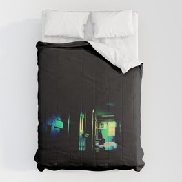 The Waiting Room Comforters