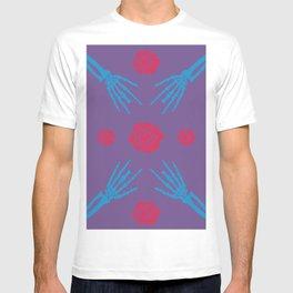 blooms&bones T-shirt