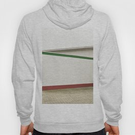 Architecture And Urban Art Hoody