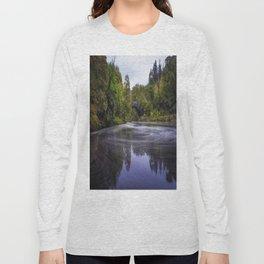 Autumn Betws y Coed Long Sleeve T-shirt