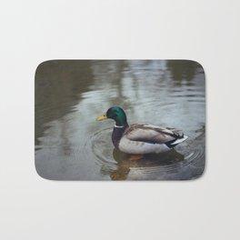 Sitting Duck - Ashland, OR Bath Mat