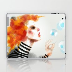 Pin Laptop & iPad Skin