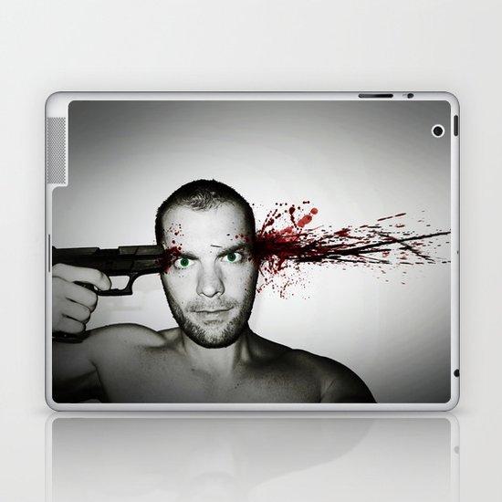 Bang... Laptop & iPad Skin