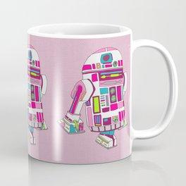 Cool Girls Like Epic Droids Coffee Mug