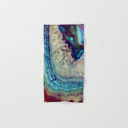 Agate Hand & Bath Towel
