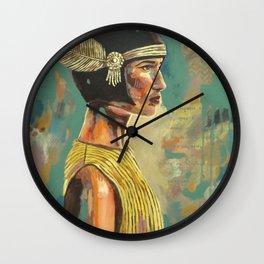 Estelle Wall Clock