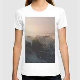 At Least We Made Some Waves T-shirt