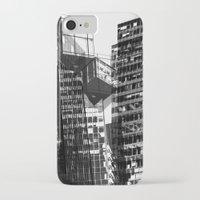 urban iPhone & iPod Cases featuring Urban by Marian - Claudiu Bortan