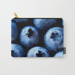 Provence Berries Carry-All Pouch