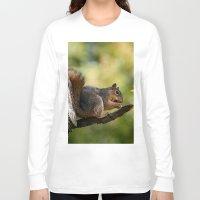 zen Long Sleeve T-shirts featuring Zen by IowaShots