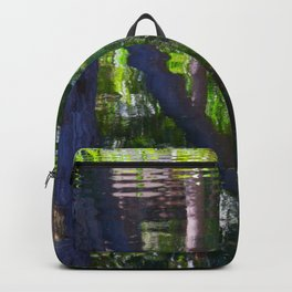 Aquarela Backpack