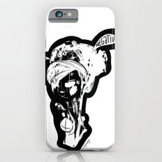 Negative - Emilie Record iPhone 6s Slim Case