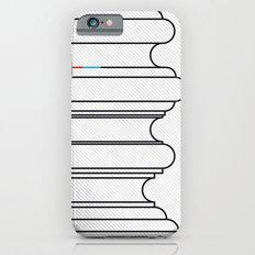 Architecture 101 iPhone 6s Slim Case
