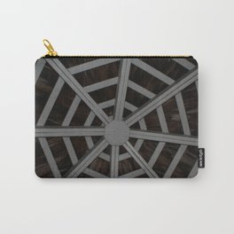 Spokes Carry-All Pouch