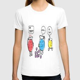 Oh F! T-shirt