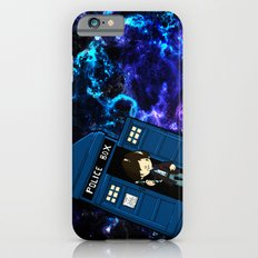 Tardis in space Doctor Who 2 Slim Case iPhone 6s