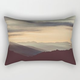 Sky Rectangular Pillow