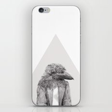 Strindberg iPhone & iPod Skin