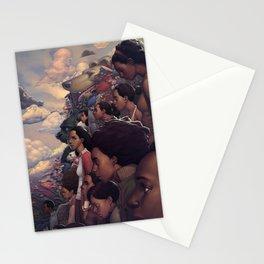 Breakadawn Stationery Cards
