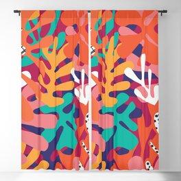 Matisse Pattern 006 Blackout Curtain