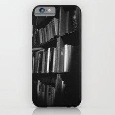 Book Case Slim Case iPhone 6s