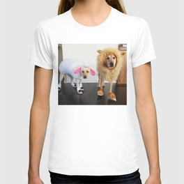 zoey and lainey costumes T-shirt