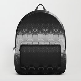 Black Tower Spiral Backpack