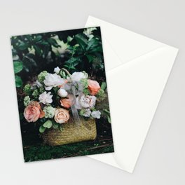 Flower Photography by Lizzie Stationery Cards