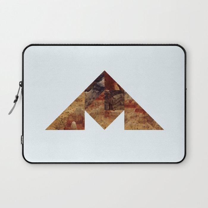 COAL MOUNTAIN Laptop Sleeve