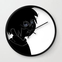 Killua Wall Clock