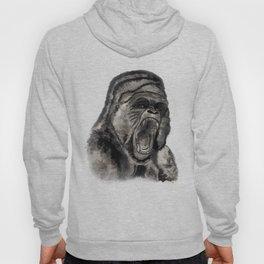 Gorilla Ink Hoody
