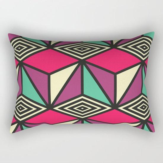 Project II Rectangular Pillow